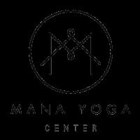 Mana Yoga Center Hossegor - Logo
