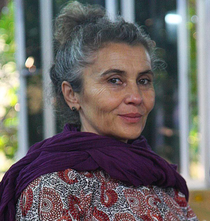 Isabelle Croset