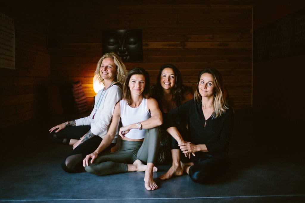 mana yoga team hossegor