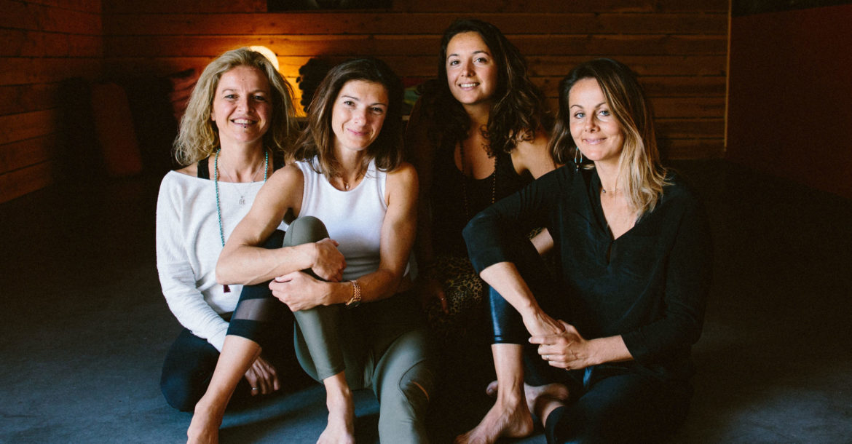 Mana Yoga - Ensemble