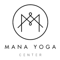 Mana Yoga Center Hossegor - Logo